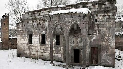 Kayseri'de Sahibinden Satılık Rum Kilisesi