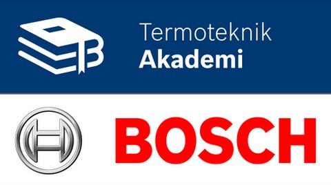 Bosch Termoteknik'ten Teknik Okullara Destek