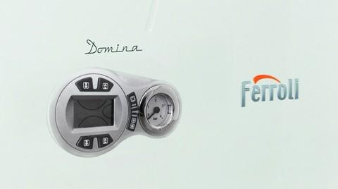 Ferroli'den Zor Kış Şartları için 'Domina N'