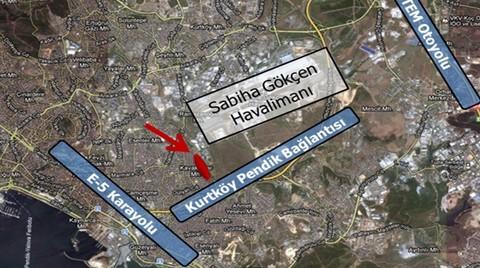 Polisan Pendikteki Arazisi için DAP Yapı ile Görüşüyor
