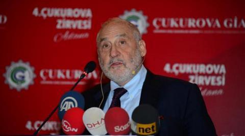 'Türkiye'de Gelişme Stratejisi Dengeli Olmalı'