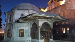 Fatih'in Türbesi, Elektrik Borcu Yüzünden Karartıldı