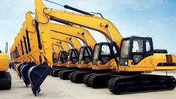 İş Makinaları Sektörü 2014'ü 11 Bin 500 Makine Satışı ile Kapattı