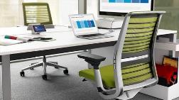 Sizi Düşünen Ofis Koltuğu; Steelcase Think