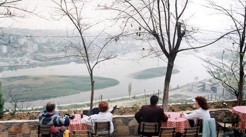 İstanbul'a Dört Yeni Proje