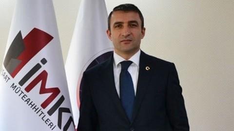 """""""Anadolu'nun İnşaat Sektörünü Temsil Etmiyorlar"""""""