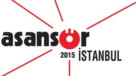 Uluslararası Asansör İstanbul Fuarı