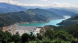 Barajlardaki Su Seviyesinin Yükselişi Sürüyor