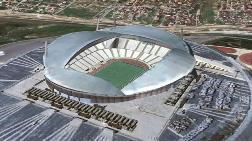 İmparator'un Wembley Projesi