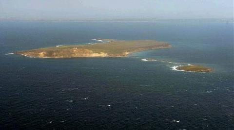 Tavşan Adası Satılığa Çıkartıldı