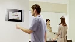 U.Motion ile Tek Kaynaktan Enerji Verimliliği ve Mobil Bina Kontrolü