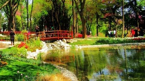 Emirgan'da 'Yüzde 53 Park Alanı' Aldatmacası