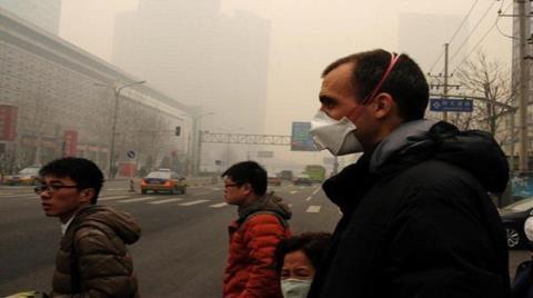 Kirli Hava 15 Yıl Daha Düzelmeyecek