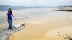 Burdur Gölü'nün 'Su Bütçesi' Yok