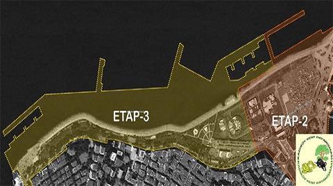 Moda'da Denizi Doldurup Yat Limanı Yapacaklar