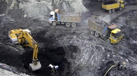 Maden Kanun Tasarısı Kabul Edildi