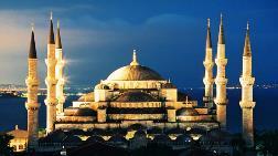 "399 Yıllık Sultanahmet Camisi'ne ""Check-up"""