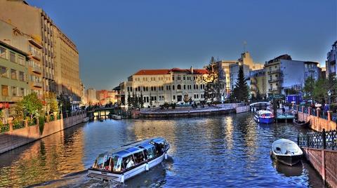 Avrupa'nın Örnek Akıllı Şehri Eskişehir'e Kuruluyor