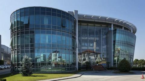 Türkiye'nin ECCS Adayı Kayalar Kimya Yönetim ve Ar-Ge Merkez Binası