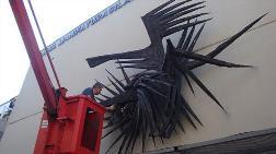 Unkapanı'nın 'Kuşlar'ı Restorasyonda