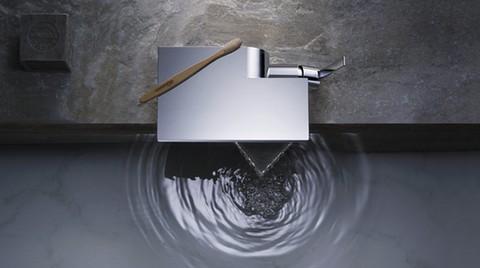 Kale'den Yeni Nesil Banyolar için 'Lagun'