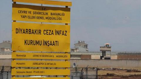 Diyarbakır E Tipi Cezaevi için 'Müze Kavgası'