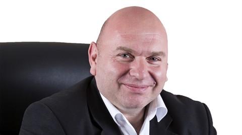 Nurus'un Yeni CEO'su Dinçer Sinici