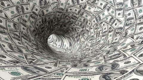 Türkiye, 2014'te 45.8 Milyar Dolar 'Açık' Verdi