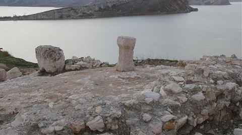 Juliopolis Turistlerin İlgisini Çekiyor