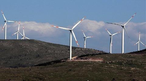 Türkiye 'Rüzgar'da Avrupa Beşincisi
