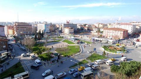 İstanbul Defterdarlığı'ndan Gayrimenkul Satışı
