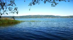 Sapanca Gölü'nde Tehlike Çanları!
