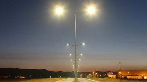 Lefkoşa'nın LED Dönüşümünün İlk Fazını Vestel Yapacak