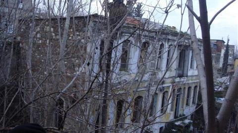 Basmane Semt Merkezi Krizi Yargıya Taşındı