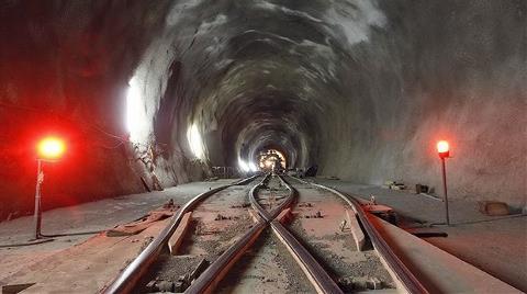 Başkent'te Yeni Metro