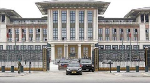 Sarayın Camları 701 Milyon Lira