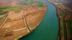 Dicle Nehri 'Dere' Statüsüne Alındı, Kıyı İmara Açılıyor