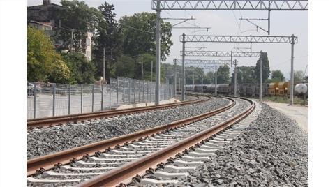 Dünyanın 3. Büyük Demiryolu Fuarına 25 Ülke Geliyor