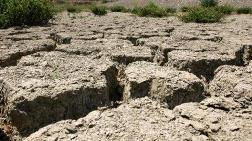 Brezilya Susuz Kaldı