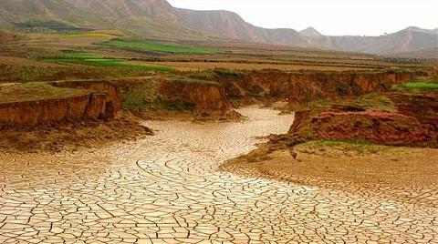 İşte Türkiye'nin 2100 İklim Öngörüsü