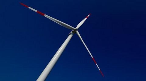 Barbaros Rüzgâr Enerji Santralinin Rüzgâr Türbinleri GE'den