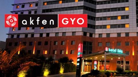 Akfen GYO'dan 116 Milyon Avroluk Kredi Sözleşmesi