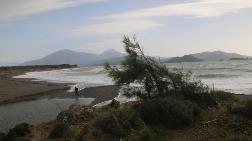 Karaot Plajı'na Bilirkişi Koruması