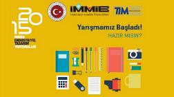 İMMİB Endüstriyel Tasarım Yarışmaları 2015