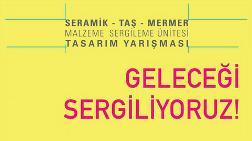 Bora Çelik Seramik-Taş-Mermer Malzemeler Sergileme Ünitesi Tasarım Yarışması