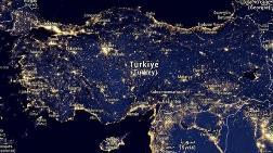 Işık Kirliliğinden Yılda 160 Milyon Liralık Enerji İsraf Ediliyor