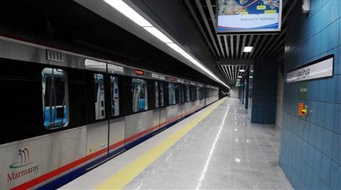 3 Metroya 1.7 Milyar Lira Harcanacak