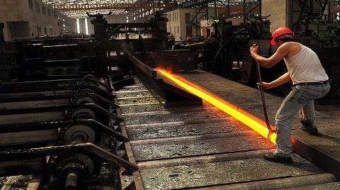Demirdeki Fiyat Düşüşü Küçük İşletmeleri Vurdu