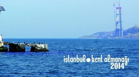 2014 İstanbul Kent Almanağı Yayımlandı!
