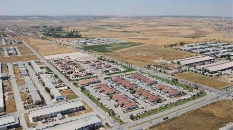 İzmir Kalkınma Ajansı'ndan Sanayi Bölgelerine Altyapı Desteği